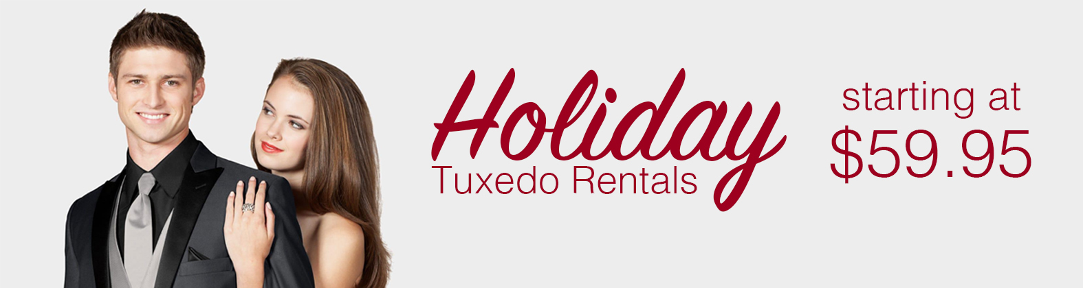 How to Open a Tuxedo Renting Business foto